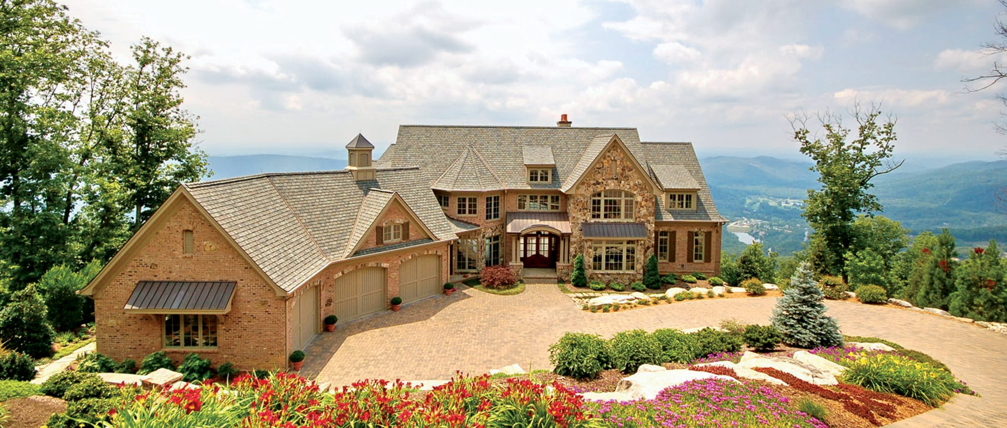 The Cliffs Valley Real Estate Luxury Homes For Sale