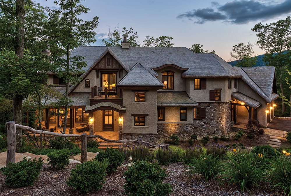 Luxury Real Estate In North South Carolina The Cliffs