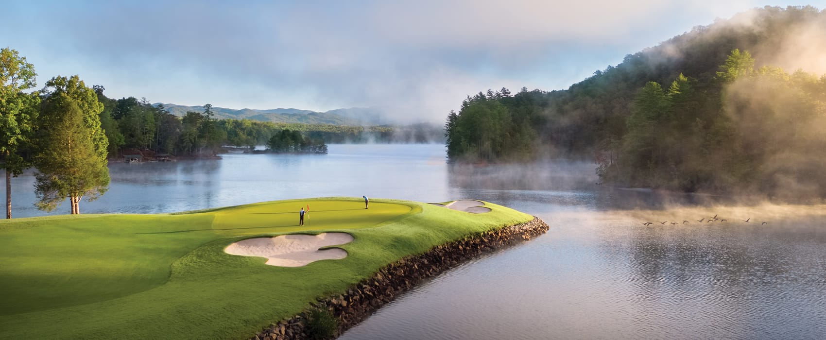 Golfweek's Ultimate Guide - Top Residential Courses