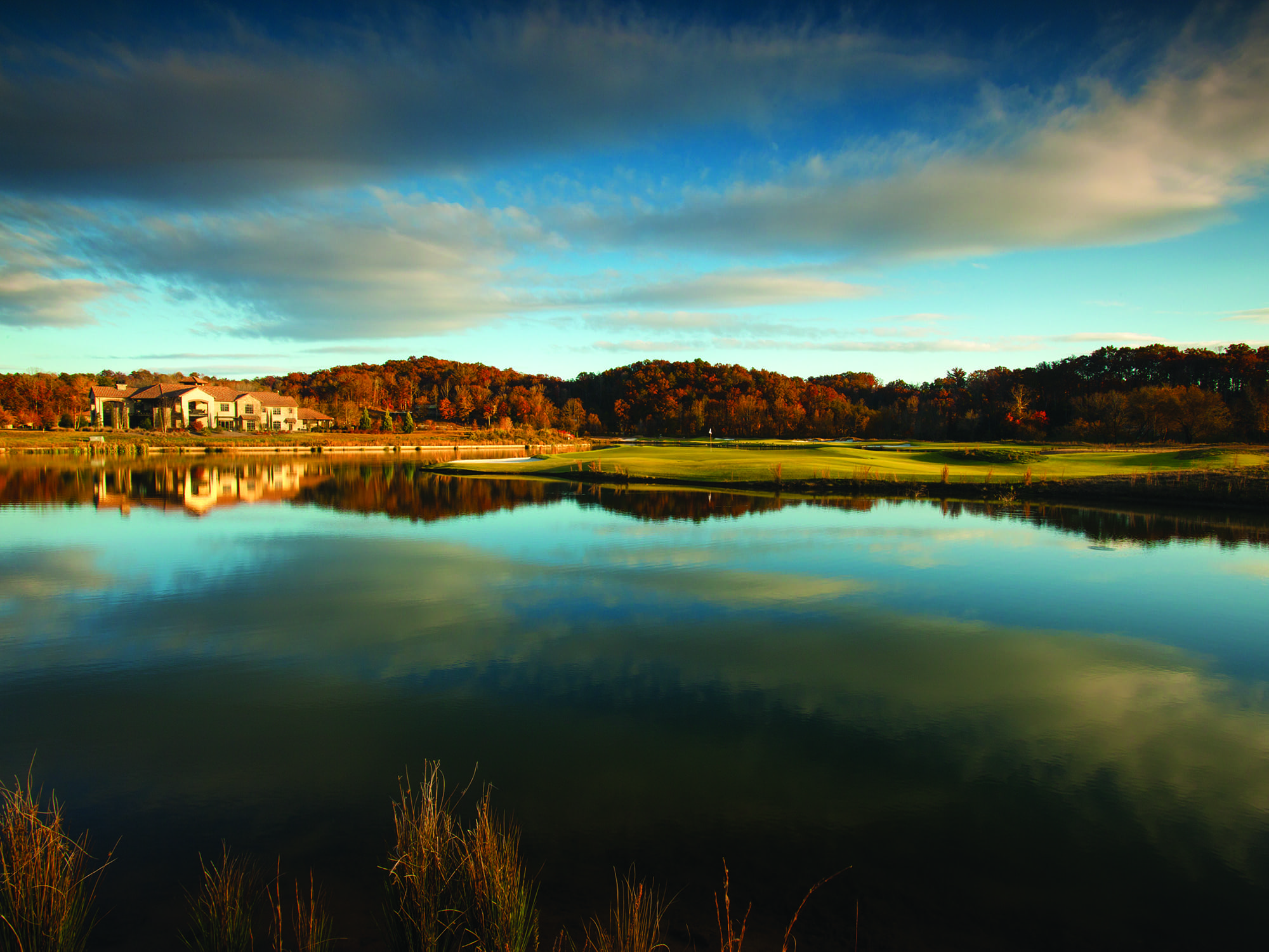 Lago Villas at The Cliffs at Mountain Park