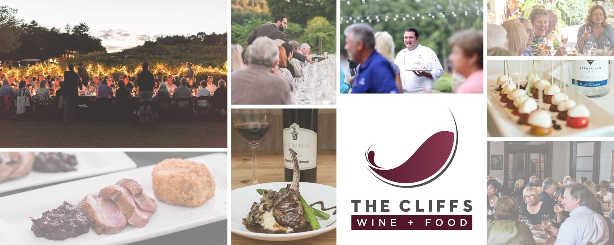The Cliffs Wine and Food