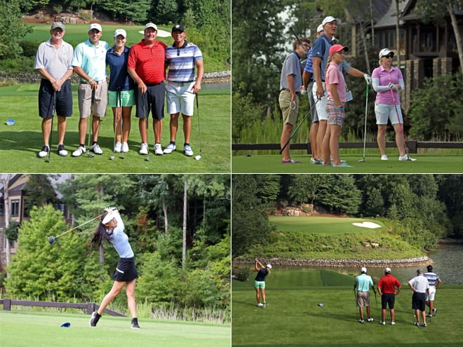 Ernst Pro Am Collage
