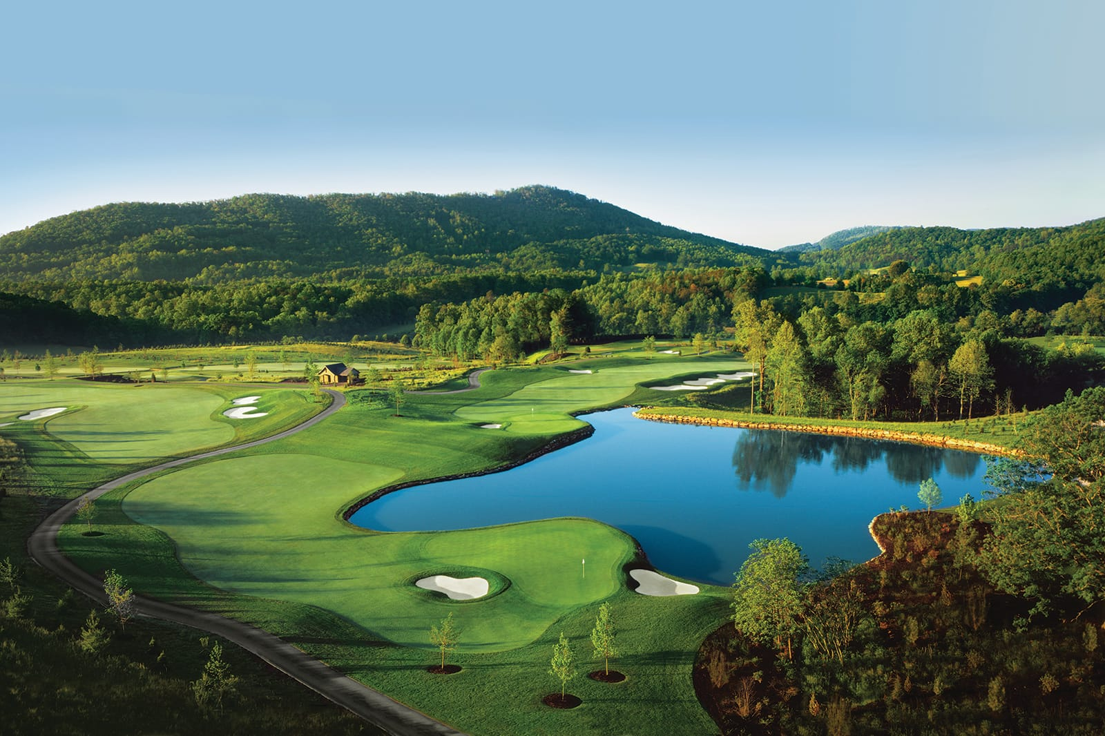 Golfweek Best Residential Courses