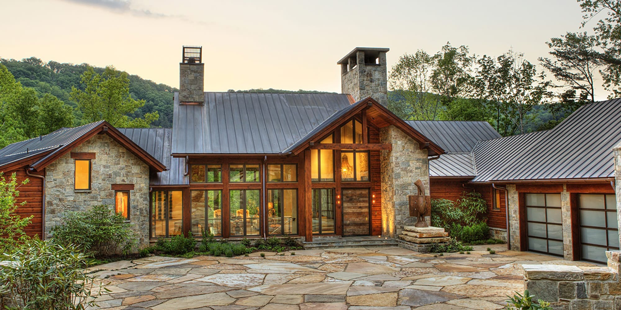Resort Custom Homes exterior