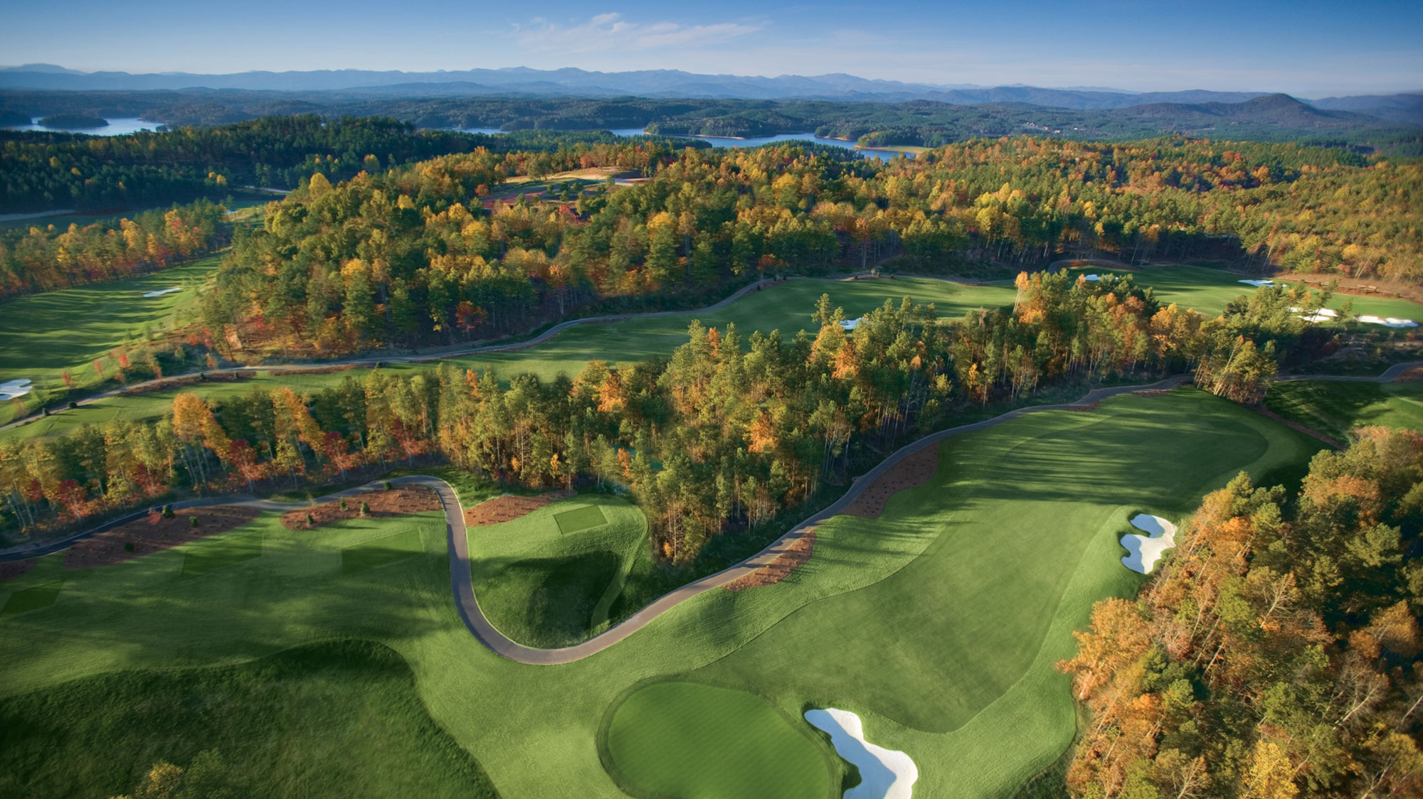 Golf Courses In South Carolina Map.The Cliffs Private Luxury Communities South And North Carolina